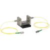 固定式ファイバ - ファイバ カプラ、1310 nm、SMF28eファイバ、 FC/APC