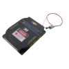 1550nm, Miniaturized Pulsed Fiber Laser Transmitter MENTAD Product Line, 1200mW