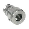 調整可能型FC/PCまたはFC/APCコリメータ、f=7.5mm、ARコーティング:350~700nm