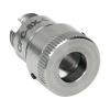 調整可能型FC/PCまたはFC/APCコリメータ、f=7.5mm、ARコーティング:1050~1620nm