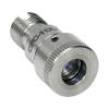 調整可能型FC/PCコリメータ、f=11.0mm、ARコーティング:350~700nm