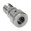 調整可能型FC/PCコリメータ、f=11.0mm、ARコーティング:1050~1620nm