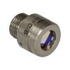 633 nm, f = 4.43 mm, NA = 0.56 FC/PC Fiber Collimation Pkg.