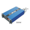 高出力CWシングルモードファイバーレーザー(1μm)500W、シングルモード