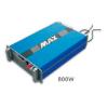高出力CWシングルモードファイバーレーザー(1μm)800W、シングルモード