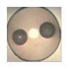 Ybドープ20μmモードフィールド径偏光保持 DCF